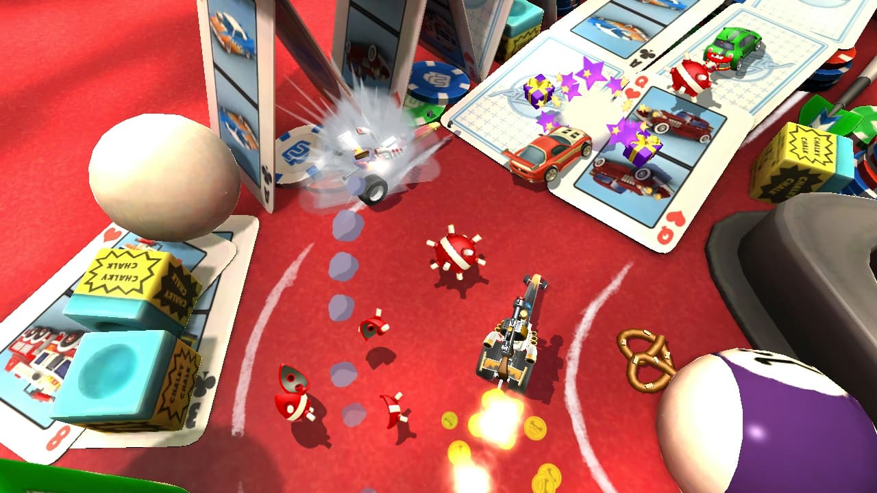 Toybox Turbos Xbox