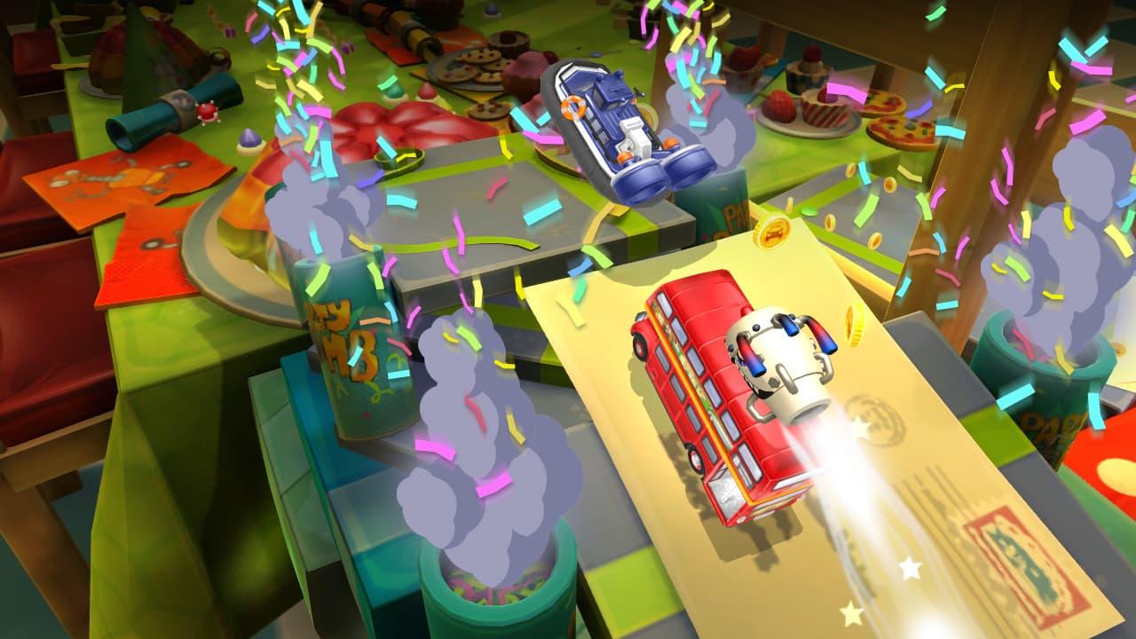 Toybox Turbos - Image n°7