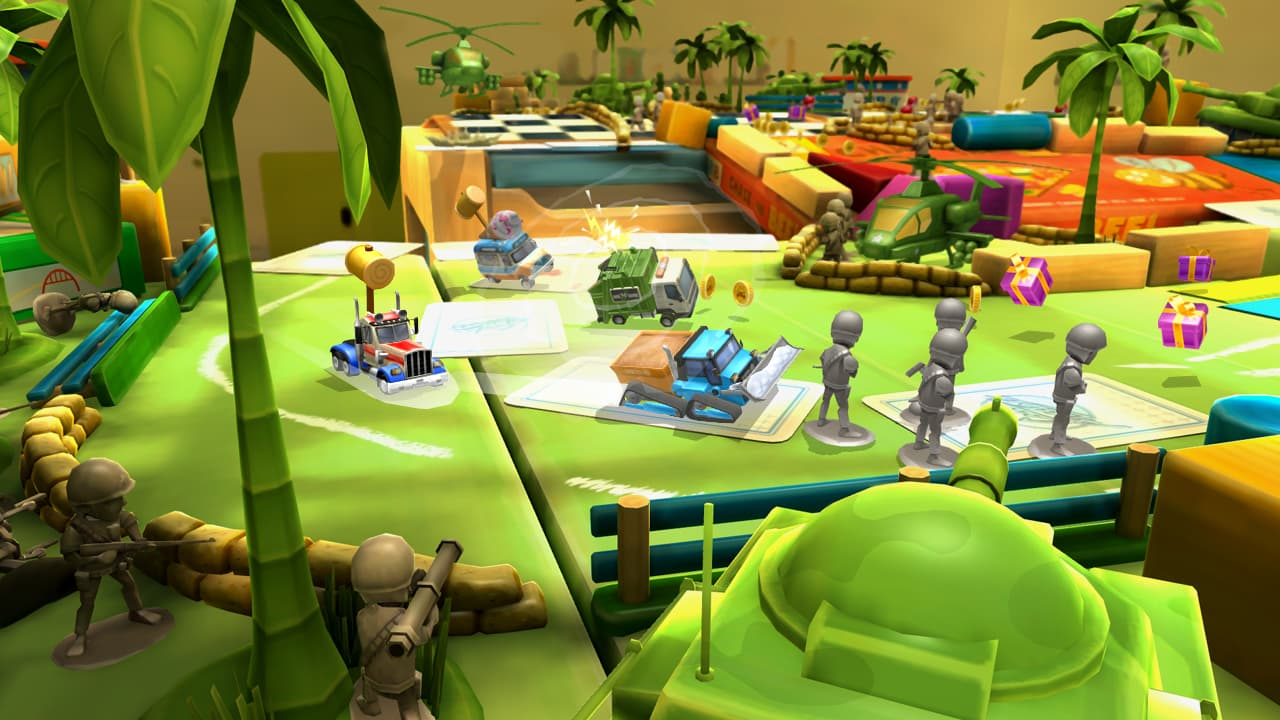 Toybox Turbos - Image n°6