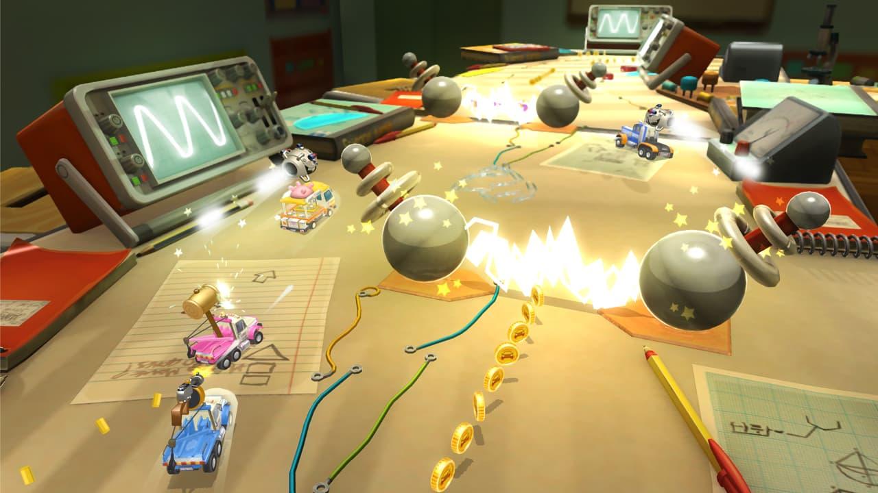 Xbox 360 Toybox Turbos