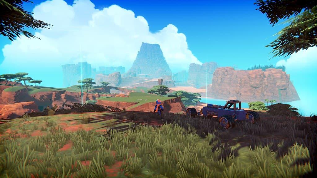 Trailmakers Xbox One