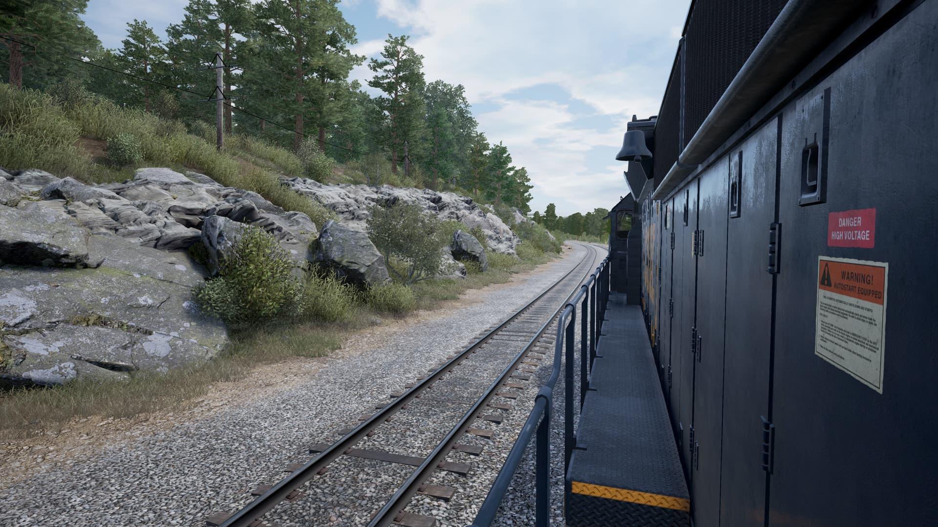 Train Sim World: CSX Heavy Haul - Image n°6