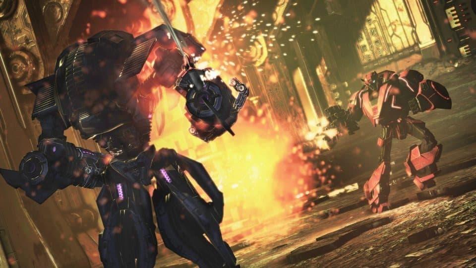 Transformers: La Chute de Cybertron - Image n°6