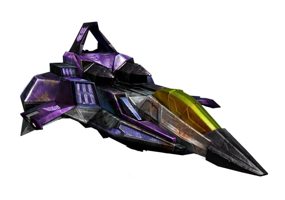 Transformers: La Guerre pour Cybertron Xbox 360