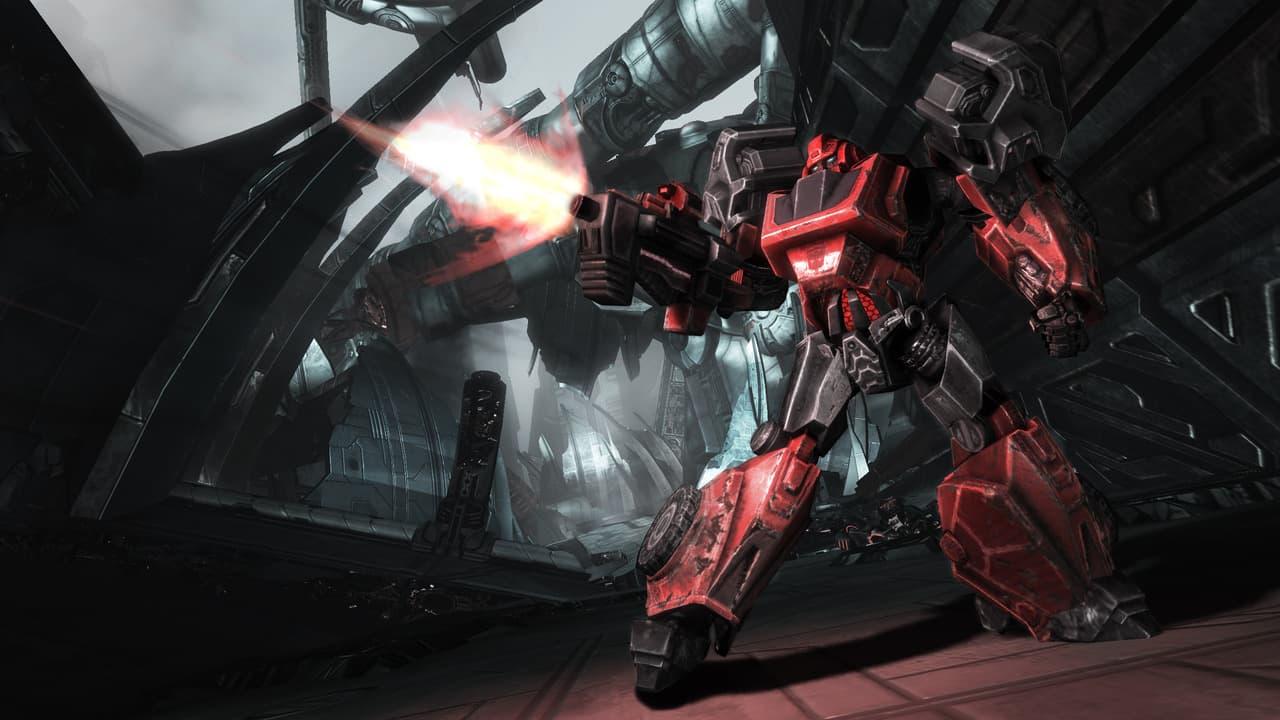 Transformers: La Guerre pour Cybertron - Image n°7