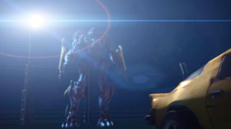 Transformers: Le Jeu