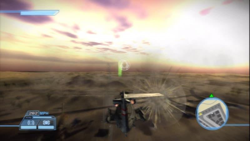 Transformers: Le Jeu Xbox 360