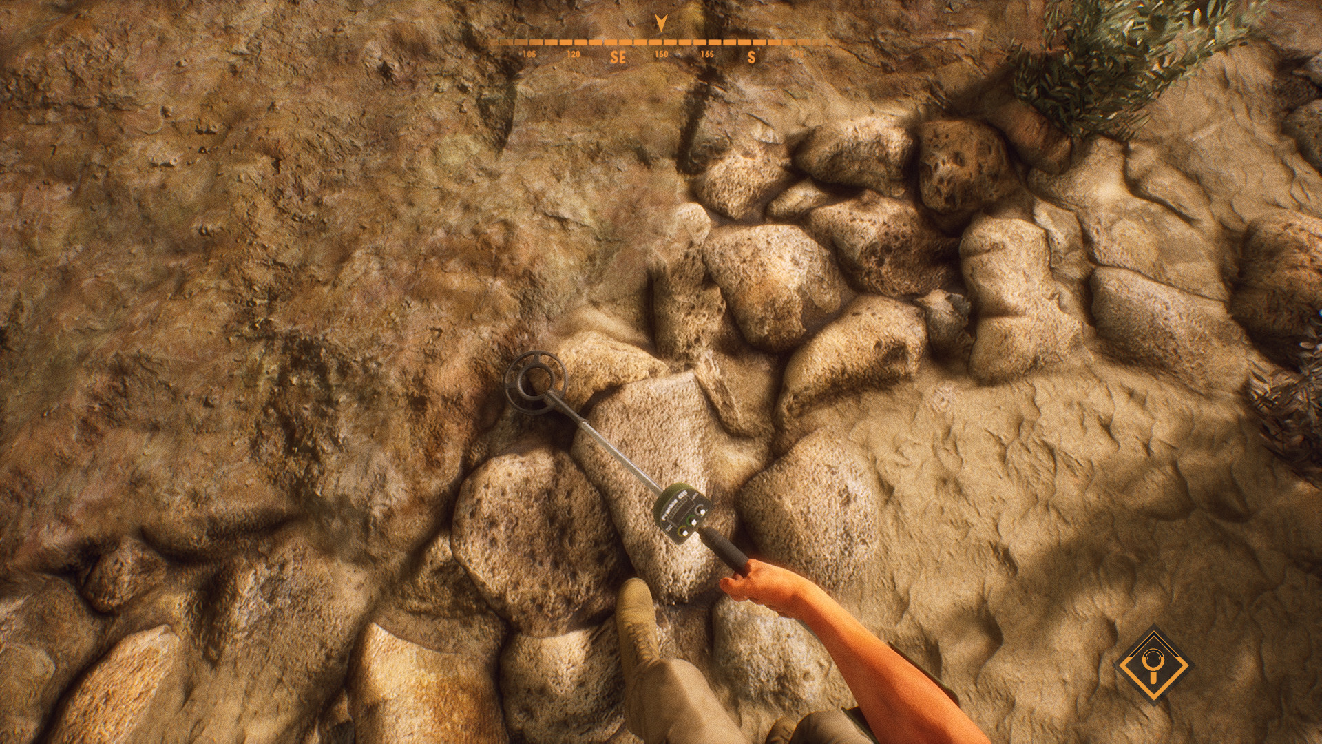 Xbox Series X & S Treasure Hunter Simulator
