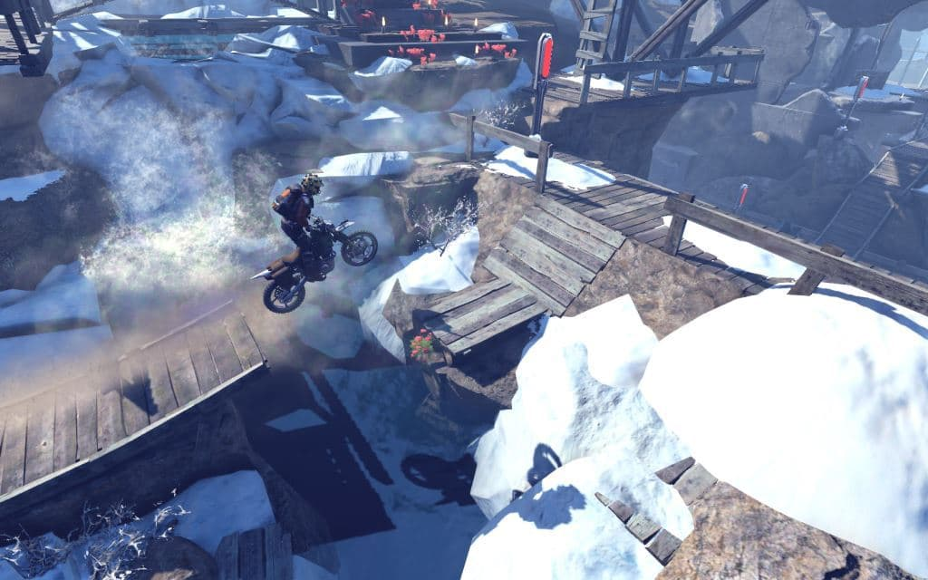 Trials Fusion: After the Incident Xbox One