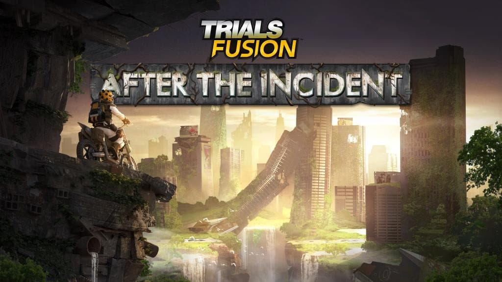 Trials Fusion: After the Incident - Image n°6