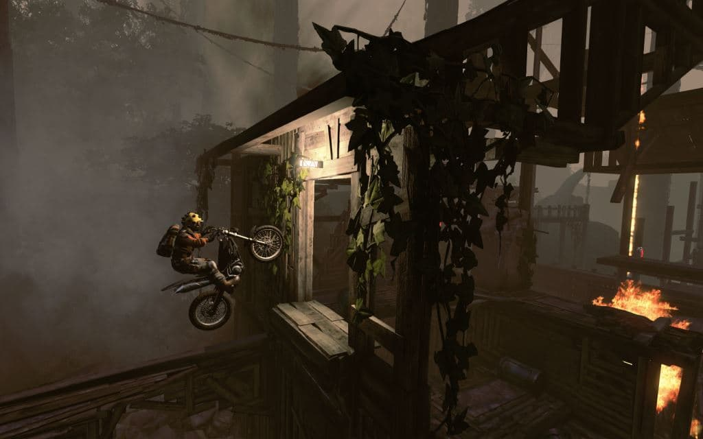 Trials Fusion: After the Incident Xbox