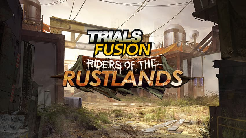 Trials Fusion : Ridés oph the Rustlands