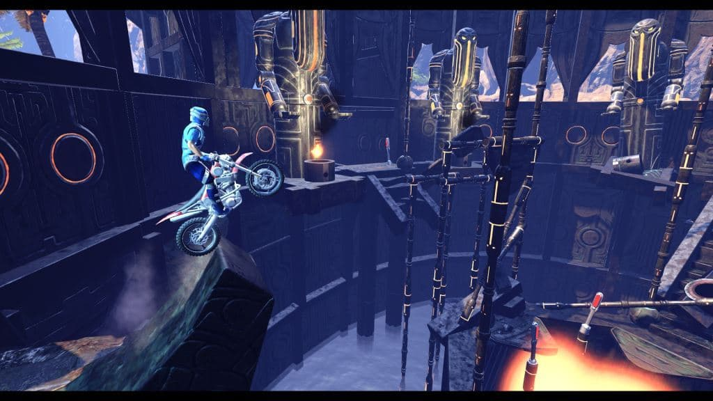 Trials Fusion: Welcome to the Abyss Xbox