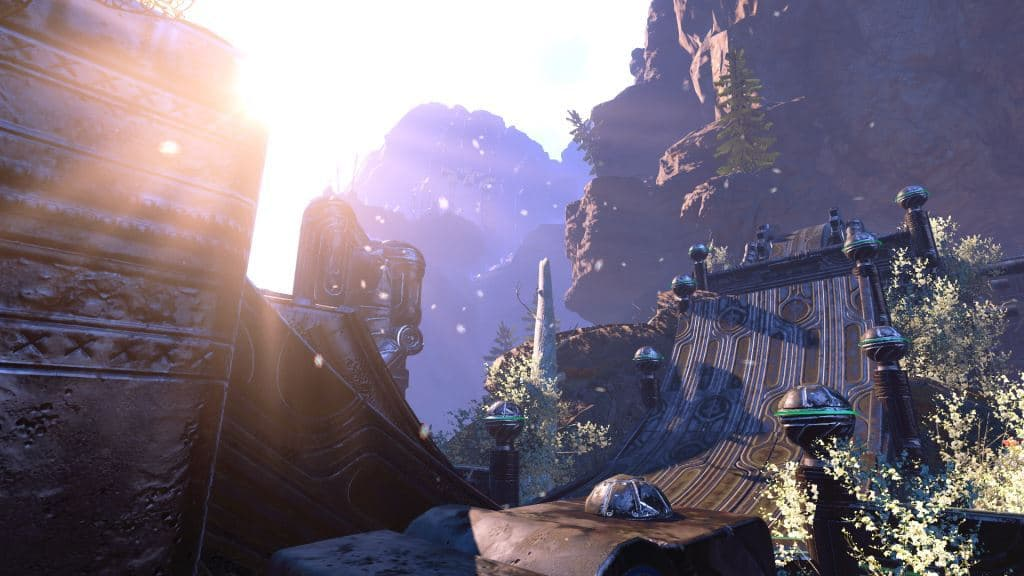 Trials Fusion: Welcone to the Abyss