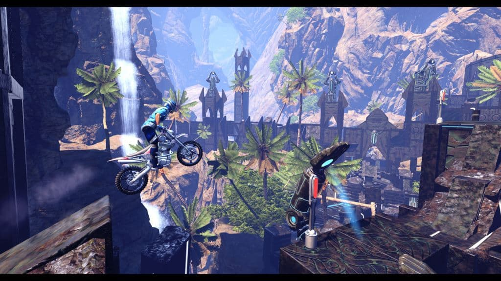 Trials Fusion: Welcome to the Abyss - Image n°6