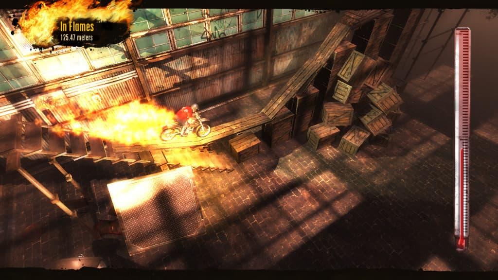 Trials HD Xbox 360