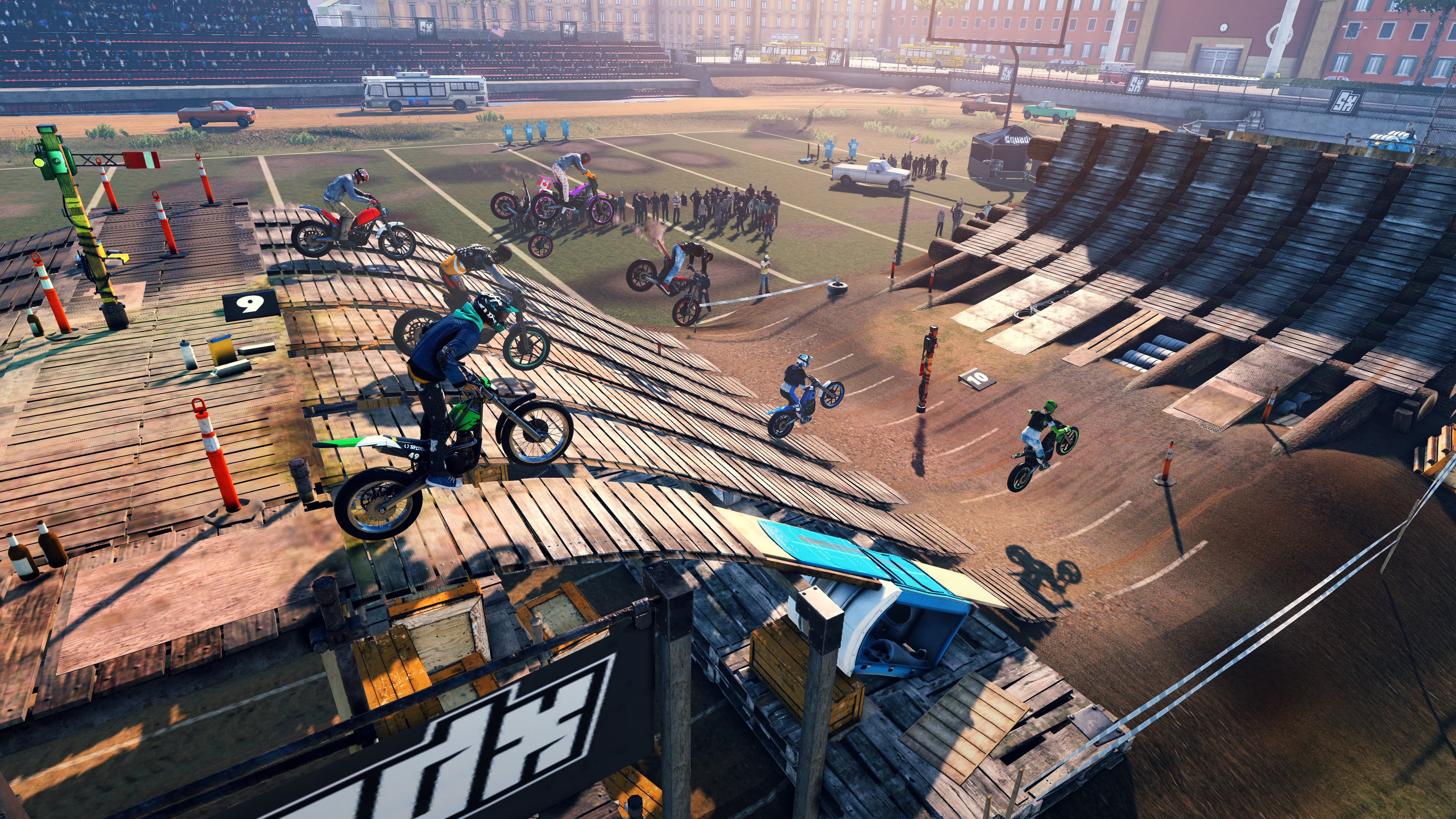 Trials Rising Xbox One