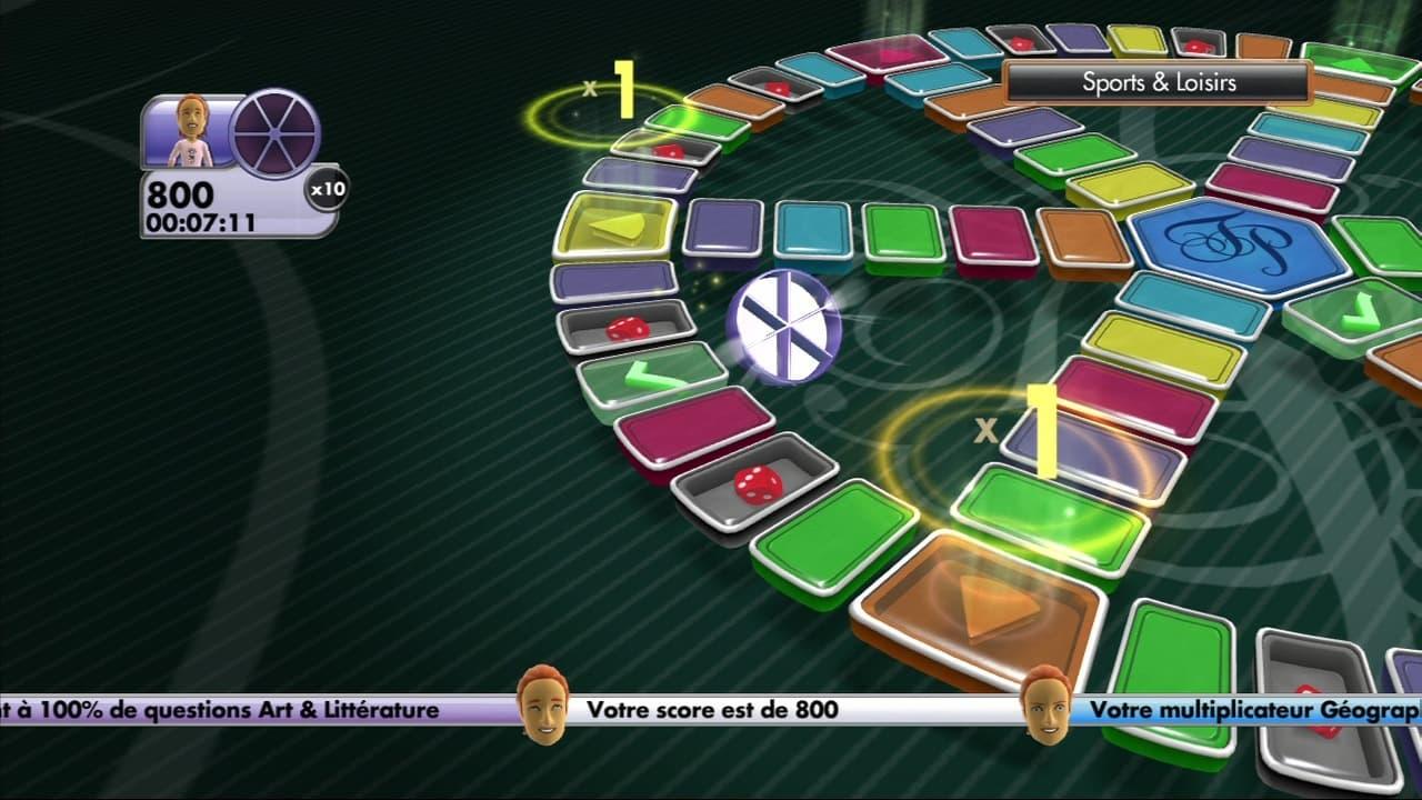 Trivial Pursuit Xbox