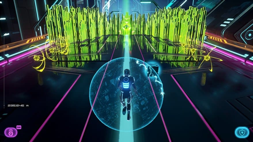 TRON RUN/r Xbox