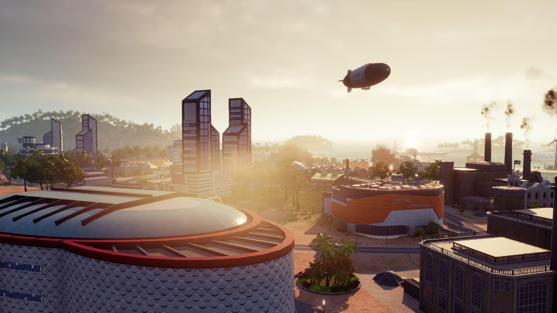Tropico 6 Xbox