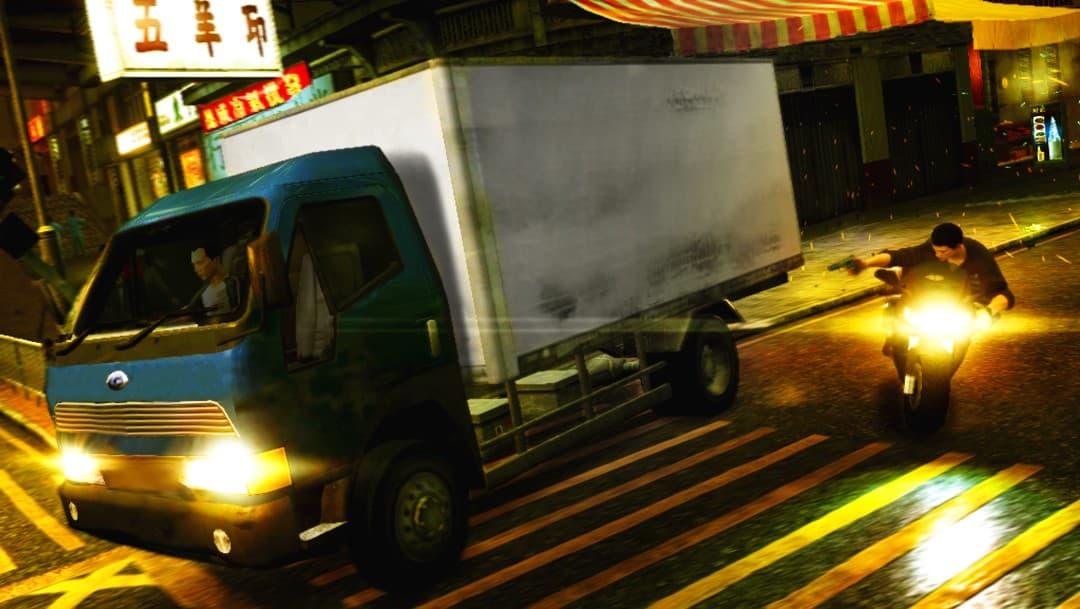Des images pour True Crime Hong Kong
