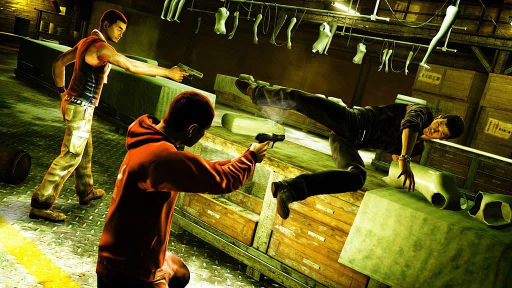 True Crime: Quelques images et un trailer