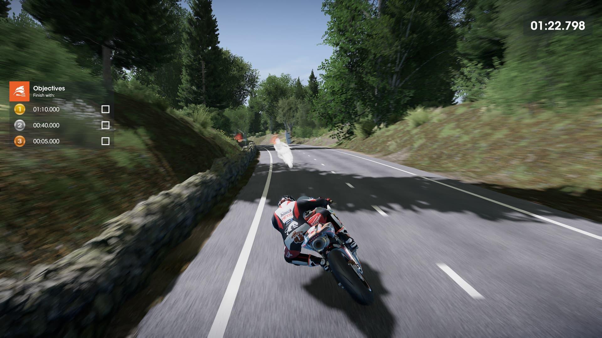 TT Isle of Man - Ride on the Edge 2 Xbox