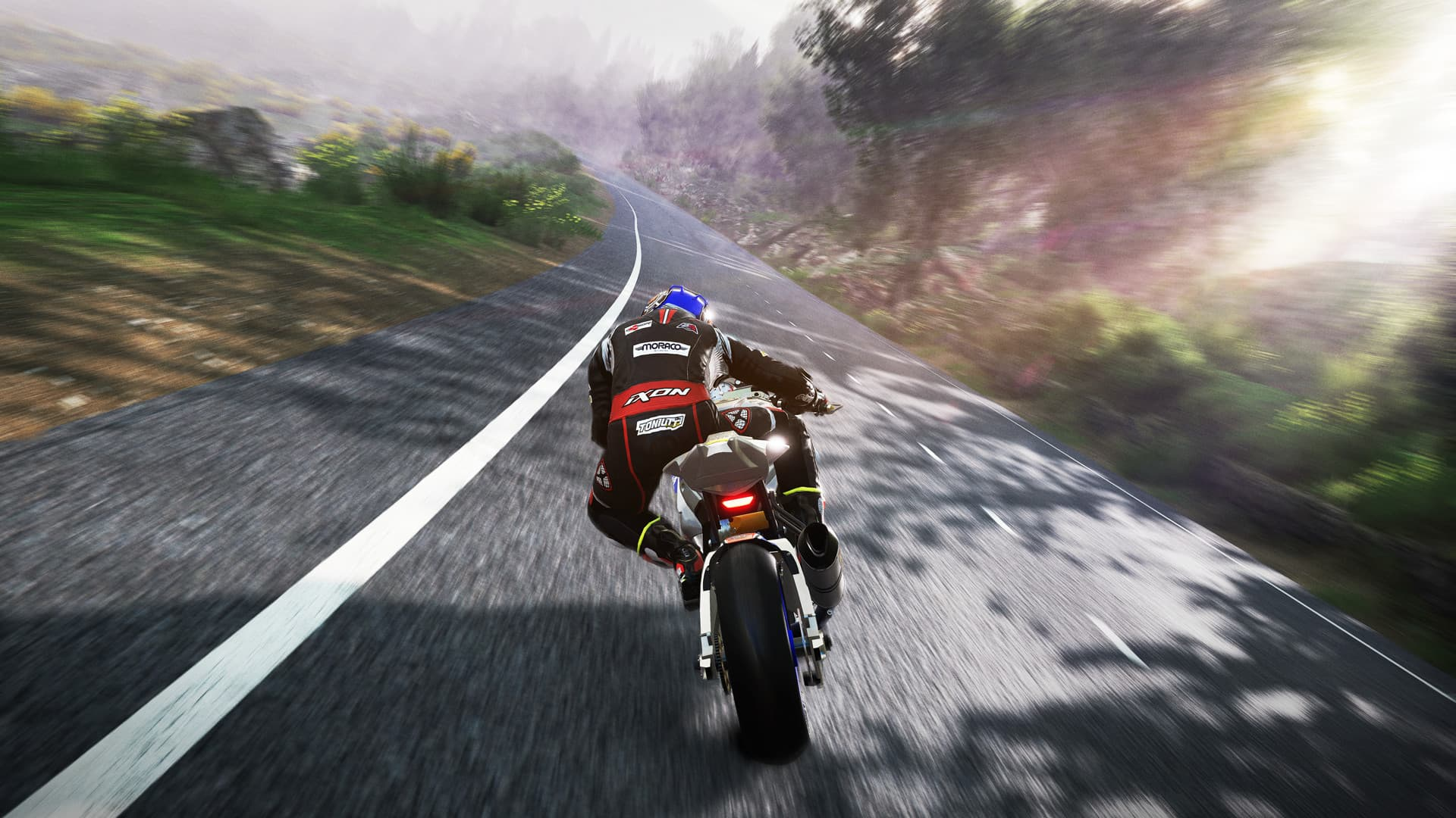 TT Isle of Man - Ride on the Edge 2 Xbox One