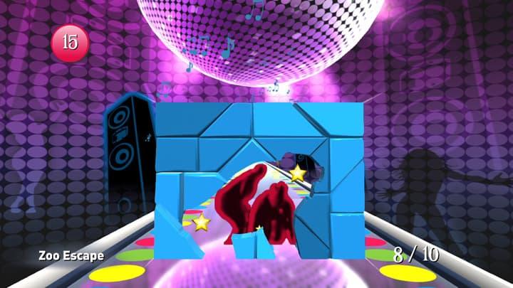 Twister Mania - Image n°6