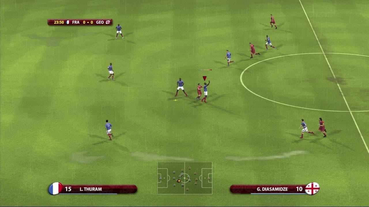UEFA Euro 2008 Xbox