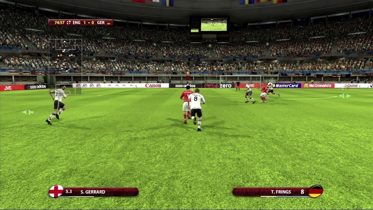 UEFA Euro 2008 - Image n°7