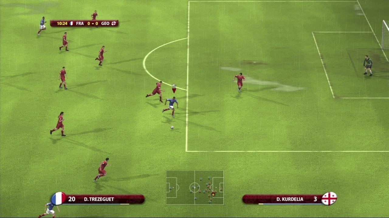 Xbox 360 UEFA Euro 2008