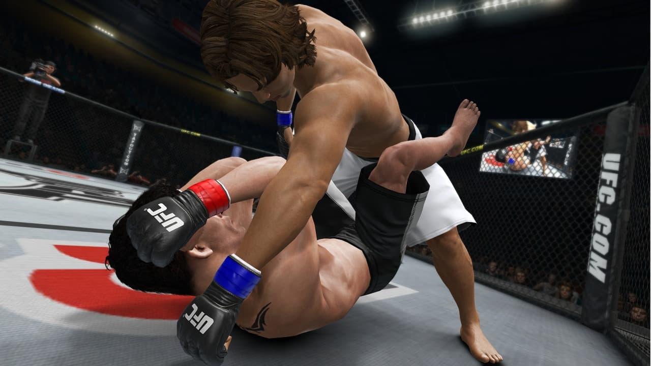 UFC Undisputed 3 - Image n°8