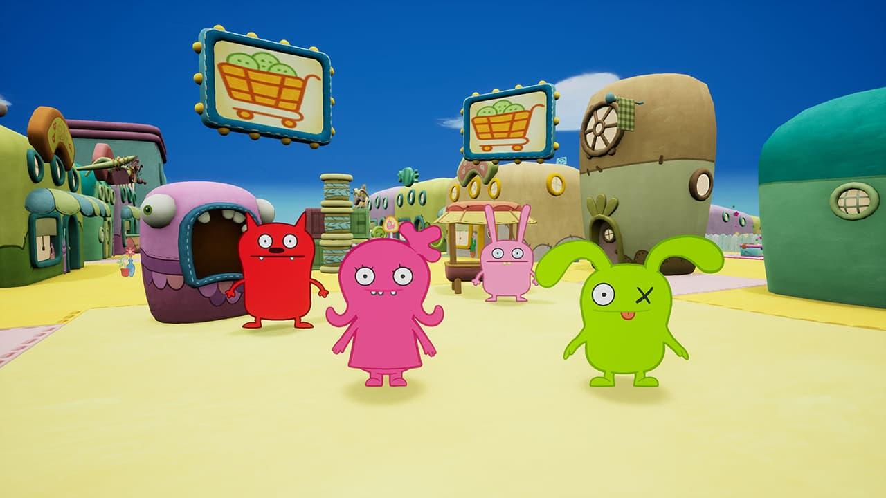 UglyDolls: Une Aventure Imparfaite Xbox One