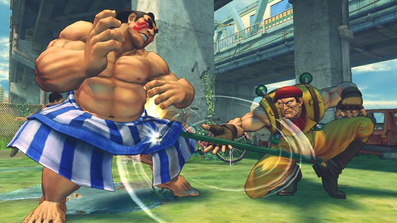 Ultra Street Fighter IV - Image n°7