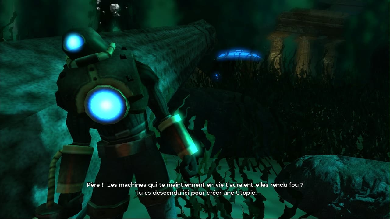 Undertow Xbox