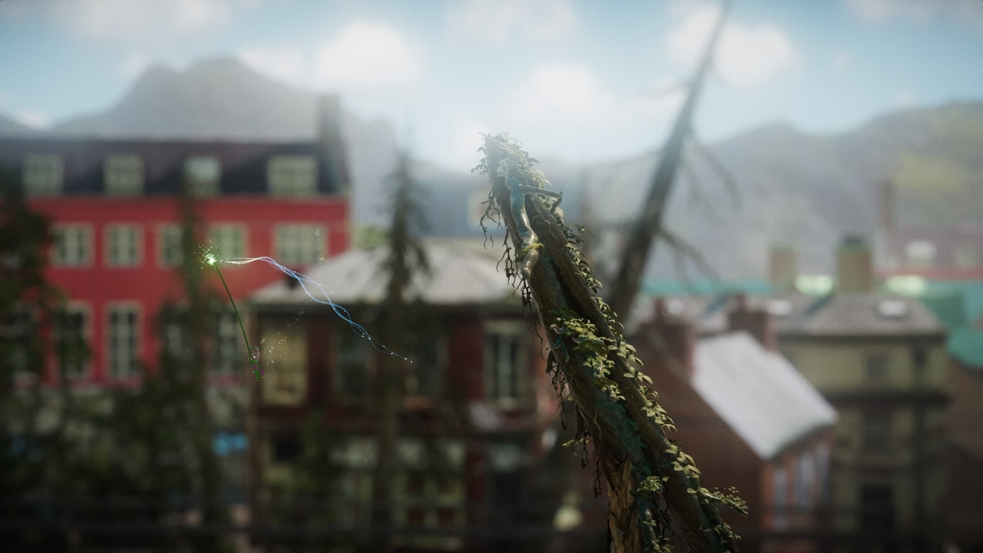 Xbox One Unravel Two