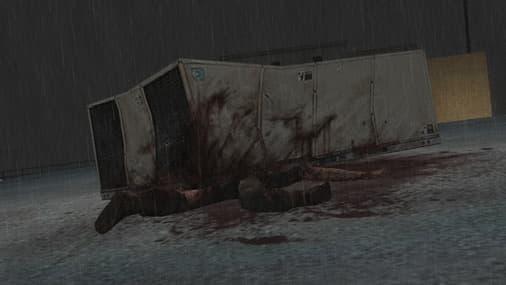 Vampire Rain Xbox
