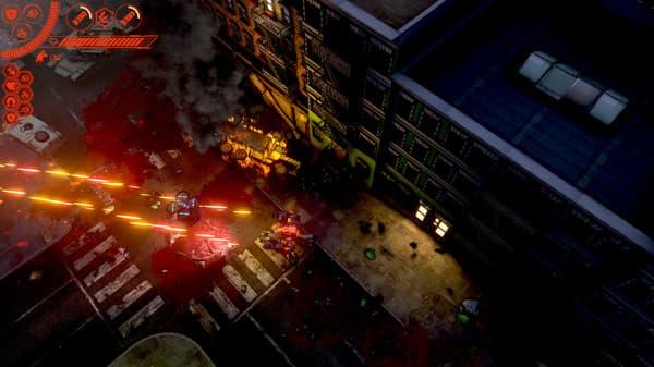 Vicious Attack Llama Apocalypse Xbox One