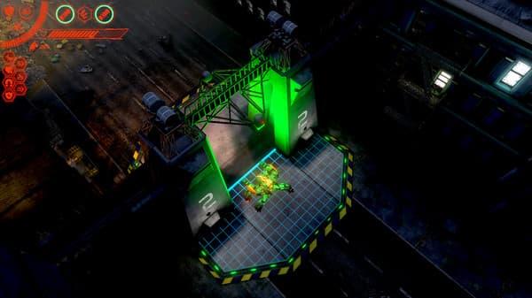 Xbox One Vicious Attack Llama Apocalypse