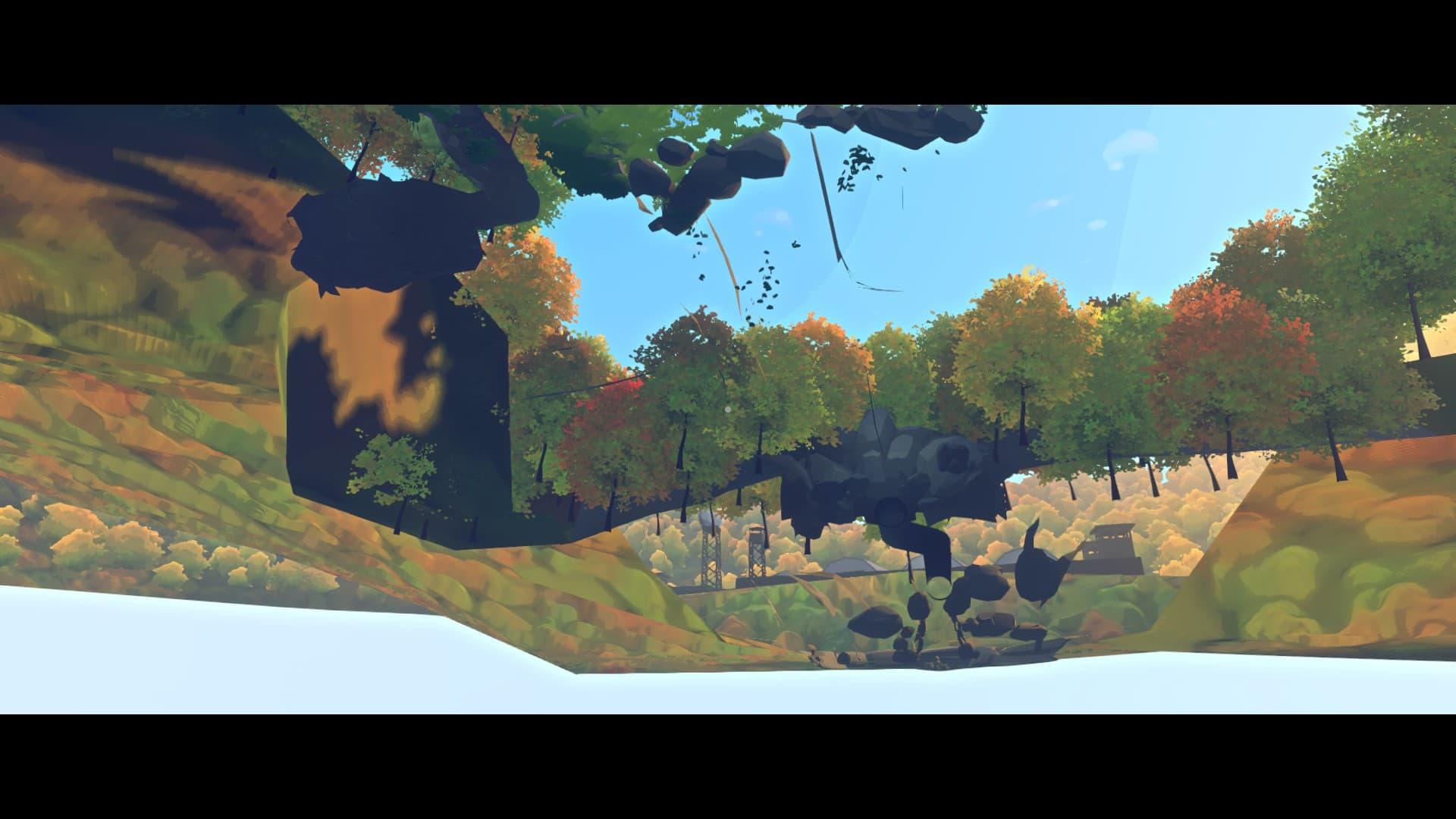 Xbox One Virginia