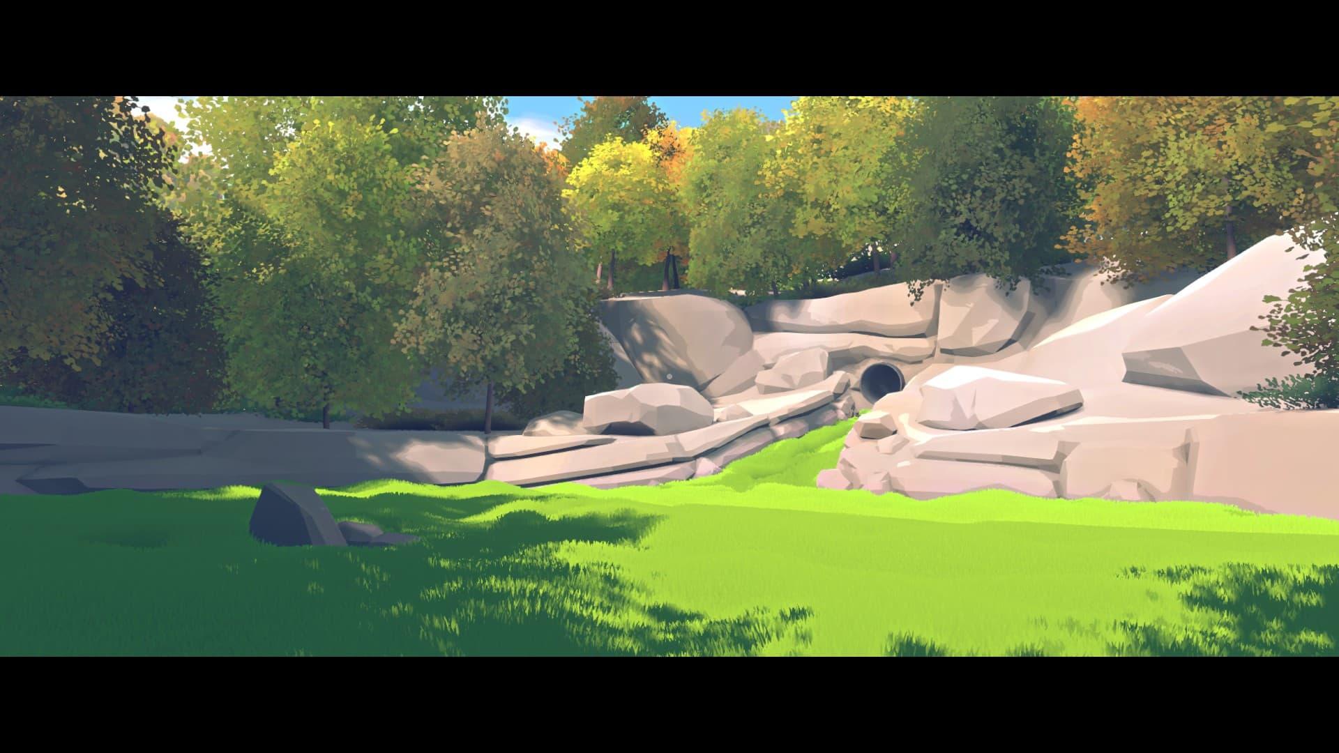 Virginia Xbox One