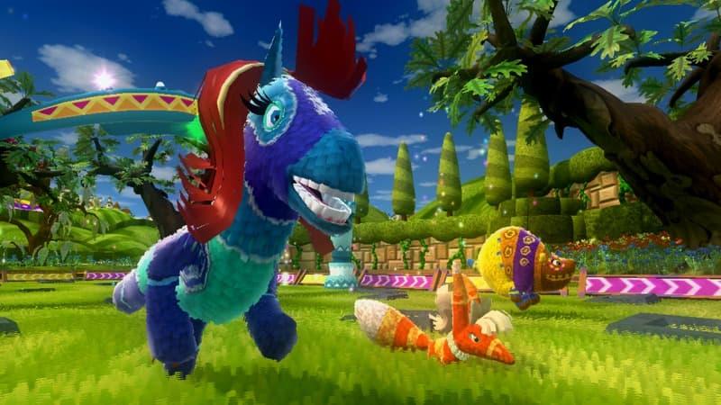 Viva Piñata: Party Animals - Image n°8