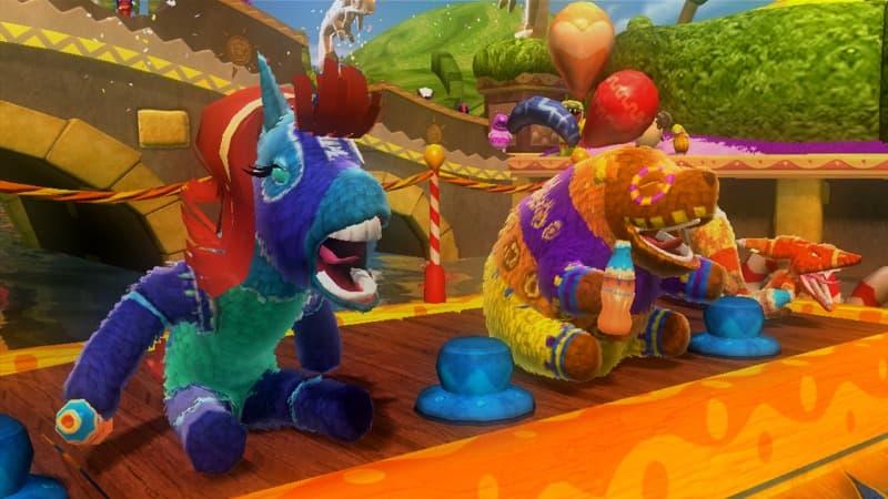 Viva Piñata: Party Animals - Image n°7