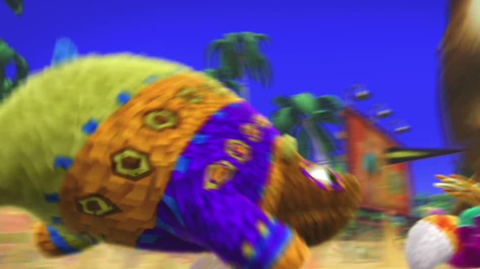 Viva Piñata: Party Animals Xbox 360