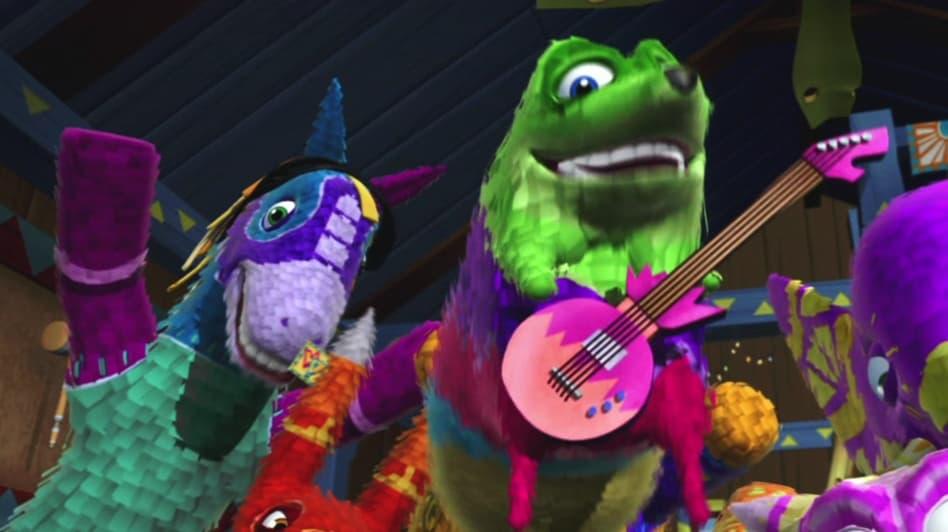 Viva Piñata: Party Animals - Image n°6