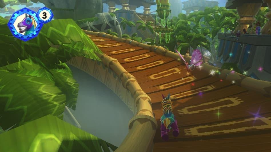 Xbox 360 Viva Piñata: Party Animals