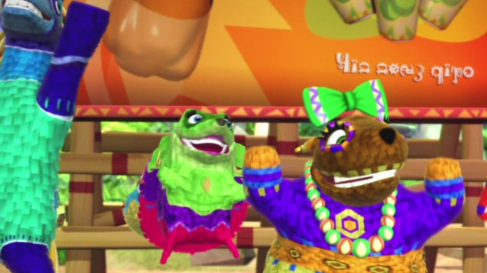 Viva Piñata: Party Animals Xbox