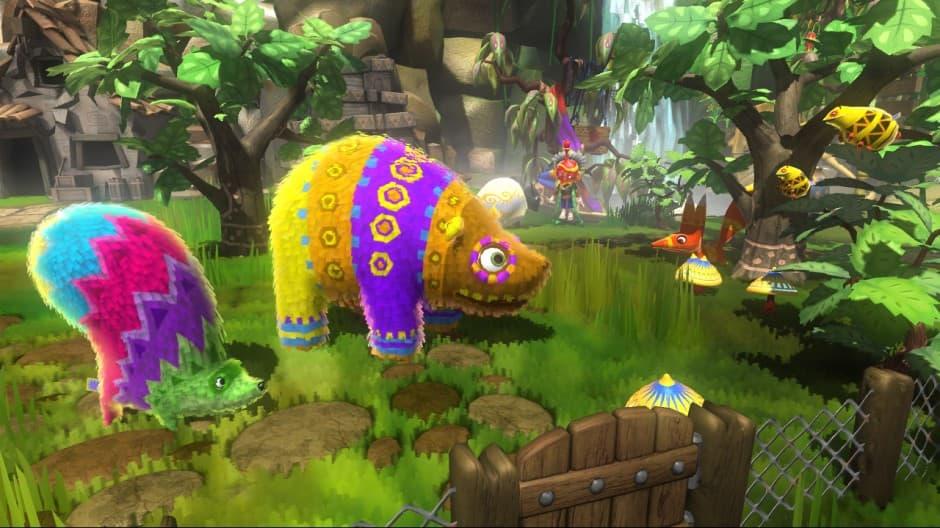 Xbox 360 Viva Piñata