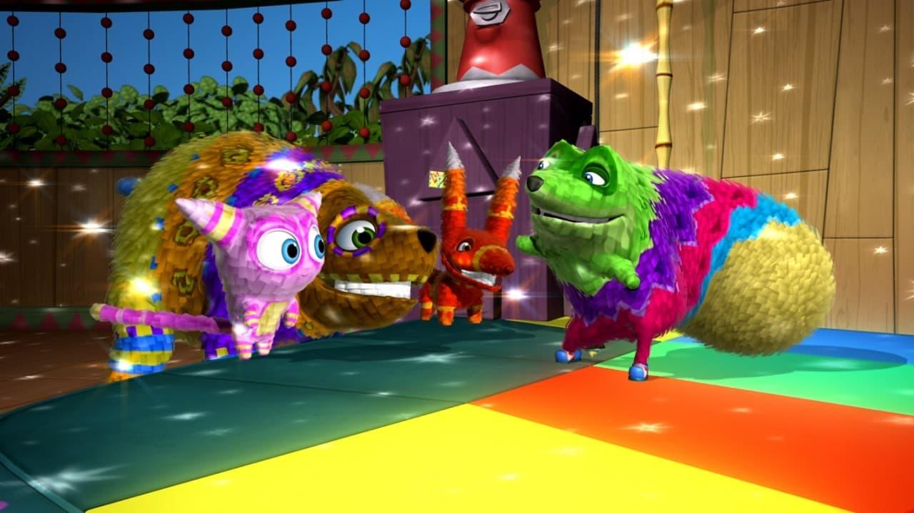 Viva Piñata Xbox